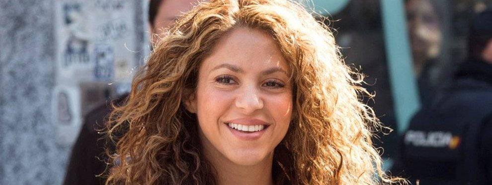 Shakira colgó un video haciendo paddle surf, que causó sensación y fue centro de críticas e insultos