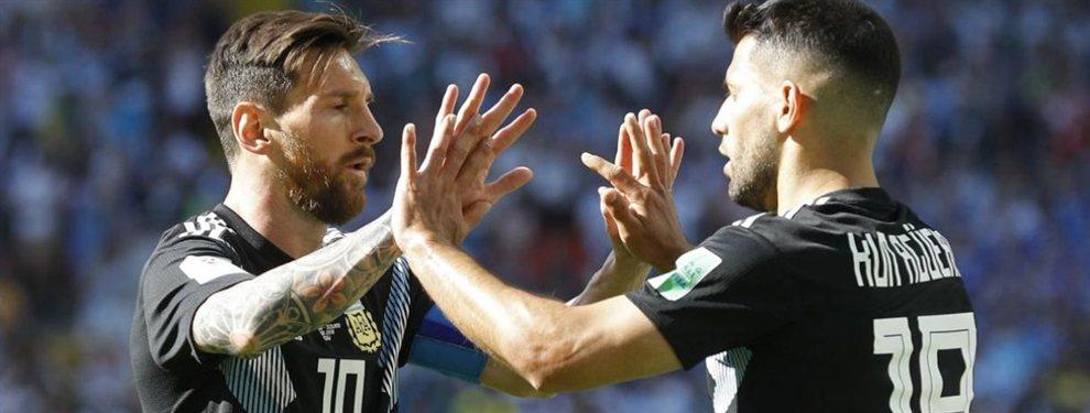 Lionel Scaloni entregó la lista definitiva de 23 futbolistas que disputarán la Copa América.