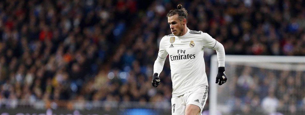 Gareth Bale y Malcom jugarán juntos, previsiblemente, en el Tottenham de Mauricio Pocchetino