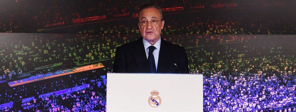 El Real Madrid quiere hundir a Messi y al Barça a base de fichajes, concretamente dos: Neymar y Mbappé