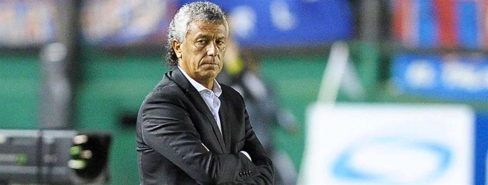 Pipo Gorosito confirmó que seguirá siendo el entrenador de Tigre en la B Nacional.