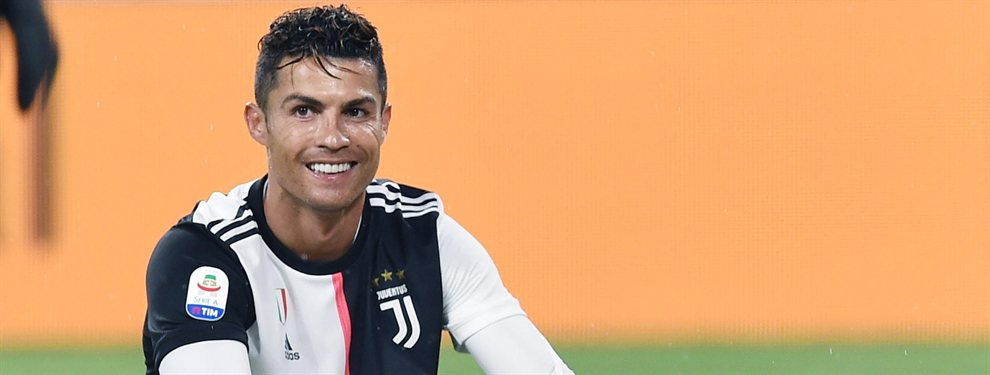 Cristiano Ronaldo ha pedido a la Juventus de Turín el fichaje de Pep Guardiola para el banquillo