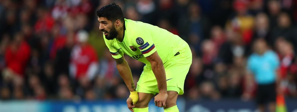 El Barça ha rescatado una nueva opción para la delantera del Barça, Rodrigo Moreno