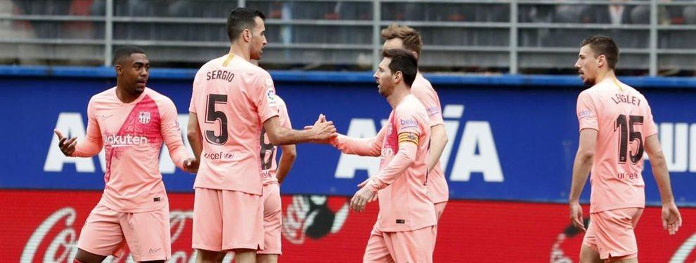 Matthijs de Ligt puede acabar jugando en otro equipo. Las negociaciones con el Barça se han complicado