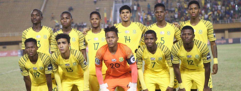 Sudáfrica será el pragmatico primer rival de la Argentina en el Mundial Sub 20 de Polonia.