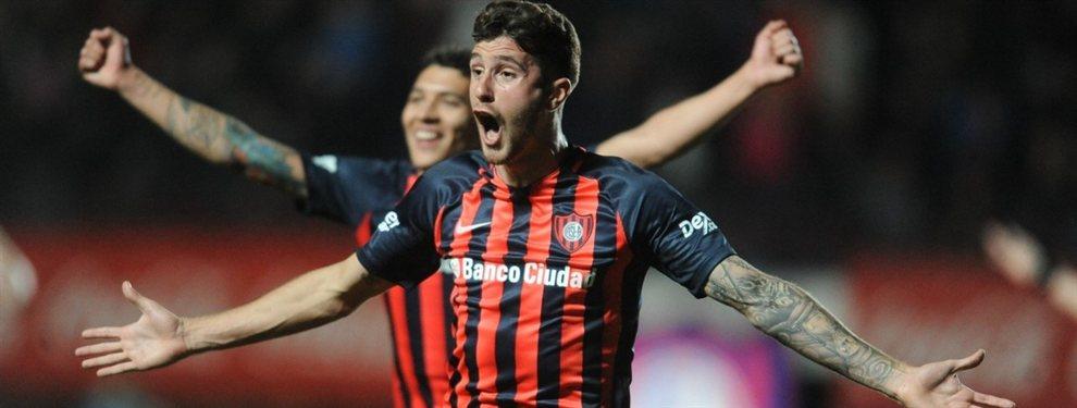 Marcos Senesi y Gabriel Mercado son pretendidos por el Villarreal para la próxima temporada.