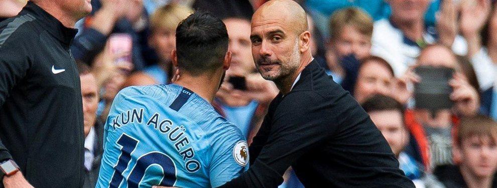 El Manchester City de Agüero planea varias incorporaciones para la nueva temporada.