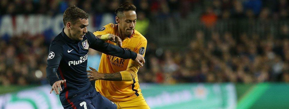 Messi sabe que la llegada de 'Ney' será un golpe importante para los catalanes, y no solo a nivel futbolístico.