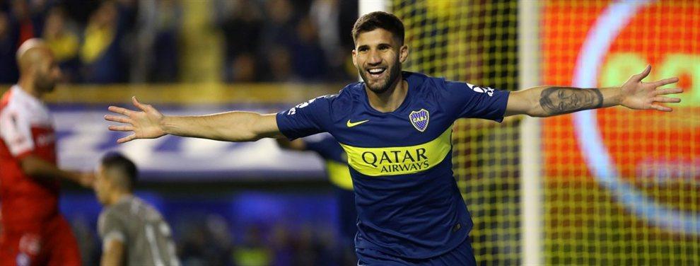 Con gol de Lisandro López, Boca venció por 1 a 0 a Argentinos Juniors y avanzó a la final.