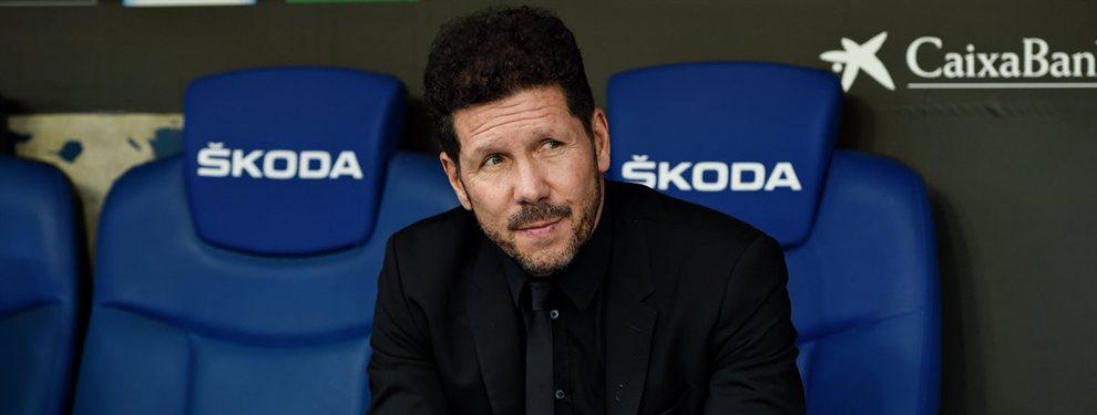 El Atlético y el Real Madrid pujarán seriamente por hacerse con los servicios de Joao Félix