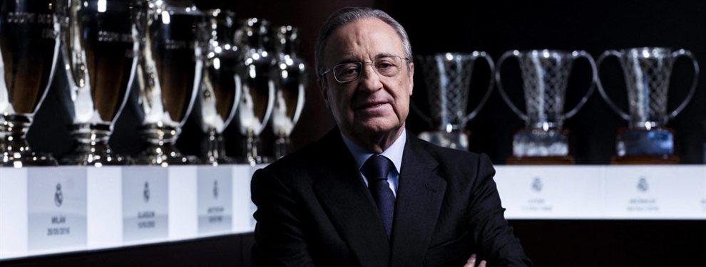 El Real Madrid ha acelerado las gestiones para cerrar el fichaje de Giovani Lo Celso desde el Betis