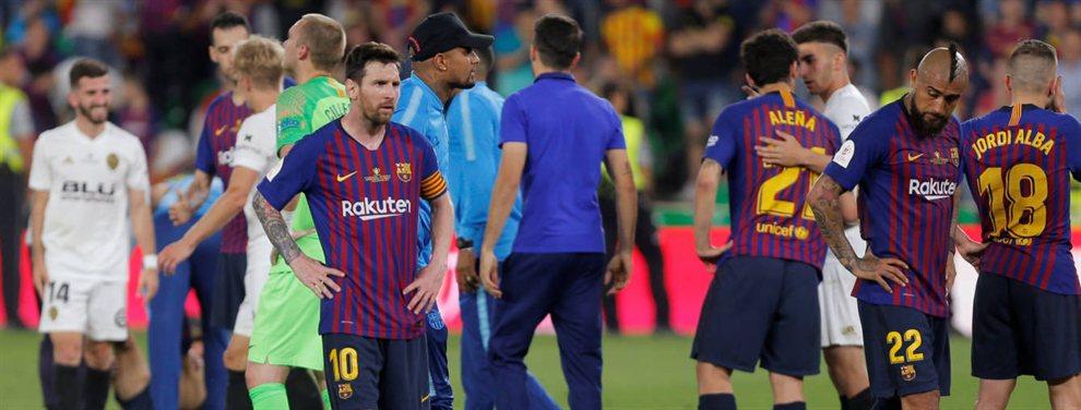 Leo Messi quiere vengarse del Real Madrid y de Florentino Pérez consiguiendo el fichaje de Kylian Mbappé