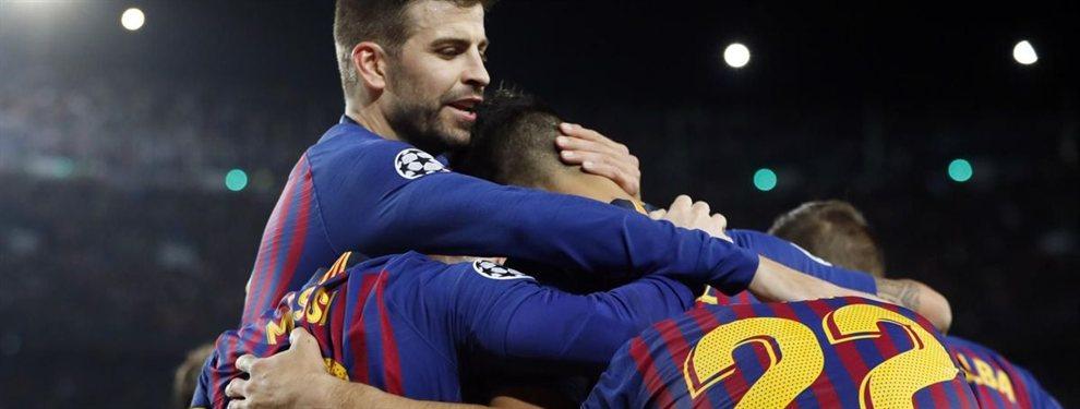 El Barça y el Real Madrid pelearán por hacerse con los servicios de Rodrigo Moreno, estrella del Valencia