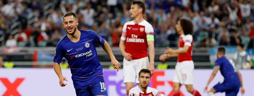 El Real Madrid está a un paso de hacerse con los servicios de Ferland Mendy, del Olympique de Lyon