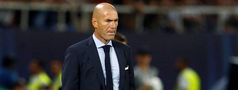 El Real Madrid espera recaudar más de 300 millones de euros con el traspaso de los descartes