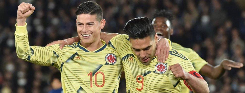 Los tres rivales de Argentina en la Copa América confirmaron a sus 23 convocados.
