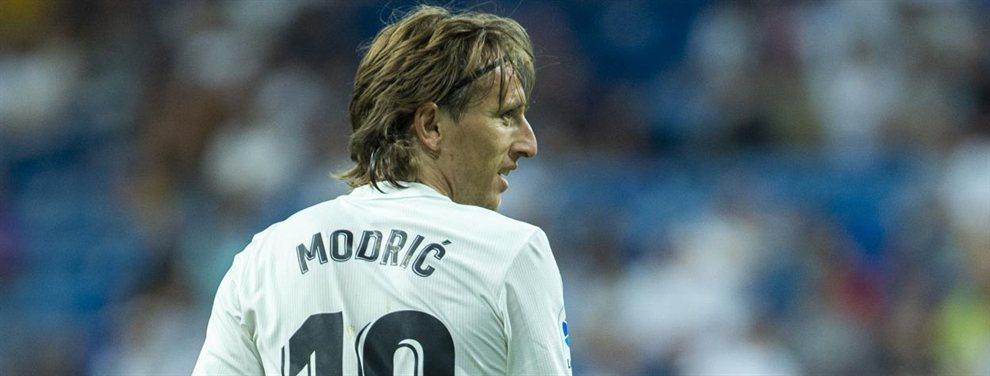 El Real Madrid ha acelerado para cerrar un fichaje que parecía congelado, el de Luka Jovic
