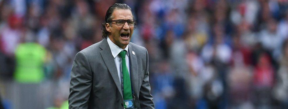 Juan Antonio Pizzi es el nuevo entrenador de San Lorenzo y regresará al club tras seis años.
