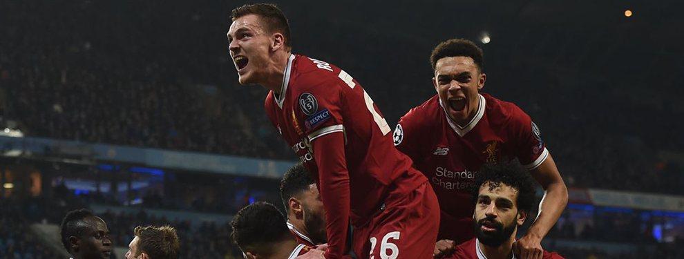 El Liverpool conquistó la final de la Champions League sin mostrar el gran juego que le llevó a una final que se esperaba diferente.
