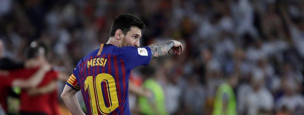 El Barcelona sigue siendo uno de los mejores equipos del mundo, no obstante, el manejo errado de la dirigencia en la campaña ha hecho dudar.