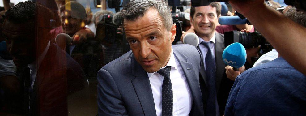 Sigue apareciendo competencia para Florentino Pérez y compañía, por lo que la renovación será más complicada de lo que se preveía en un principio.