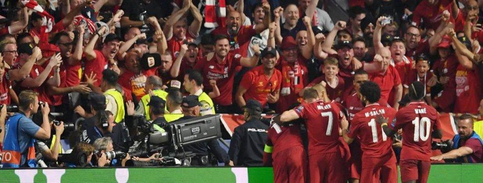 La final de la UEFA Champions League es, sin ninguna duda, el evento por excelencia del año en lo que al panorama futbolístico se refiere.