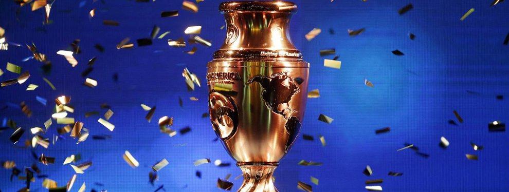 El torneo que se disputará en Brasil dará comienzo con un emocionante partido entre la selección anfitriona y Bolivia.