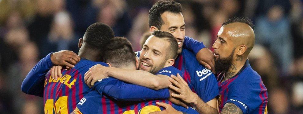 Los pesos pesados del Barça quieren reforzar el lateral derecho y ponen el nombre de Alexander Arnold sobre la mesa