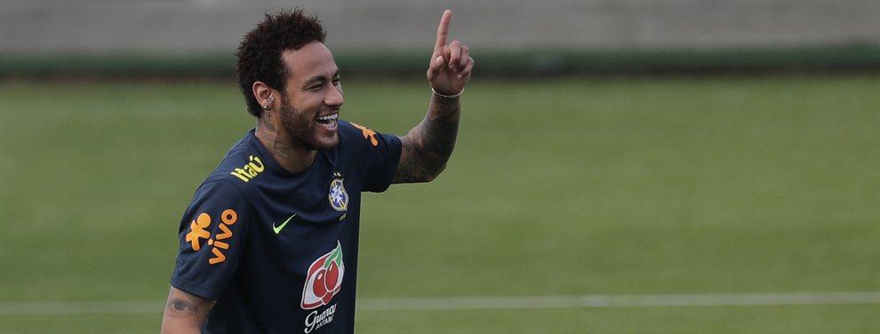 El PSG de Neymar se llevará a Takefusa Kubo, apodado el nuevo Messi, y se adelantará al Barça