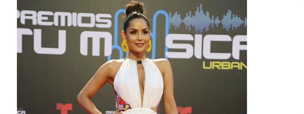 Es muy habitual escuchar a la actriz colombiana sobre los cuidados que le dedica a su piel.