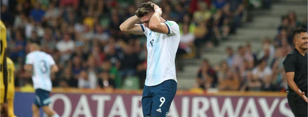 Se terminaron los octavos de final del Mundial Sub 20 de Polonia y quedaron definidos los cruces de cuartos.