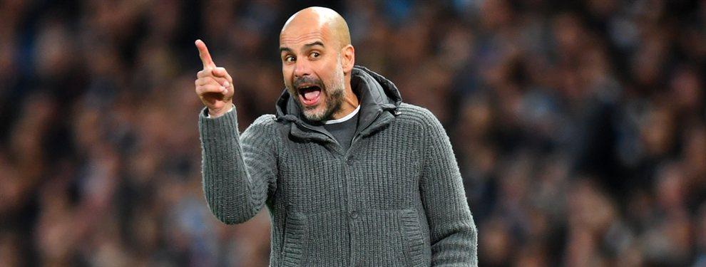 El Manchester City de Pep Guardiola pagará la cláusula de Joao Félix, prioridad para Florentino Pérez