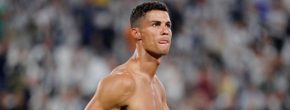 Cristiano Ronaldo ha pedido a la Juventus de Turín fichajes para la defensa y el favorito es Davinson Sánchez