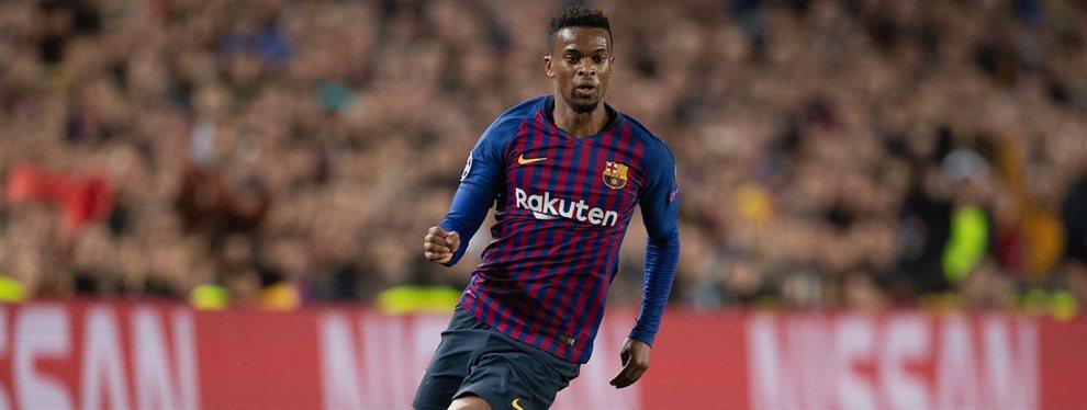Nelson Semedo ha pedido salir del Barça y hay hasta cuatro posibles recambios: Kimmich, Alexander Arnold, Wagué y Emerson