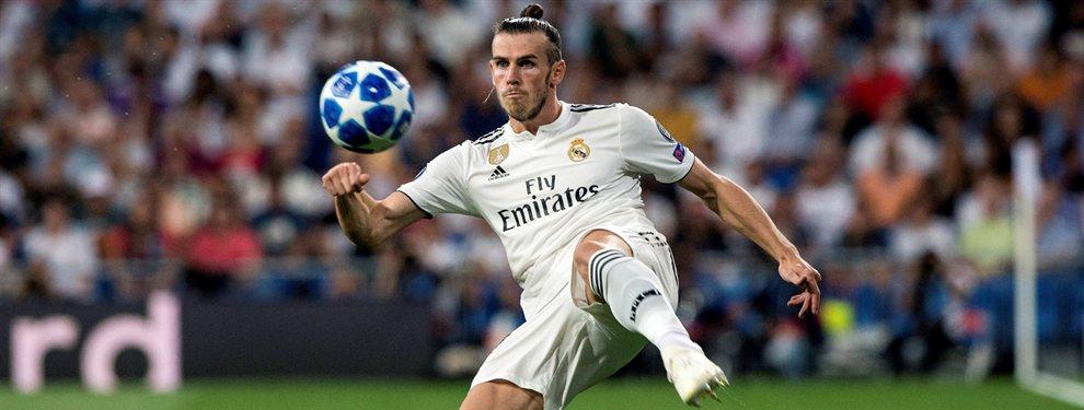 El Inter de Milán no irá a por Philippe Coutinho y se lanzará a por Gareth Bale, que saldrá del Real Madrid