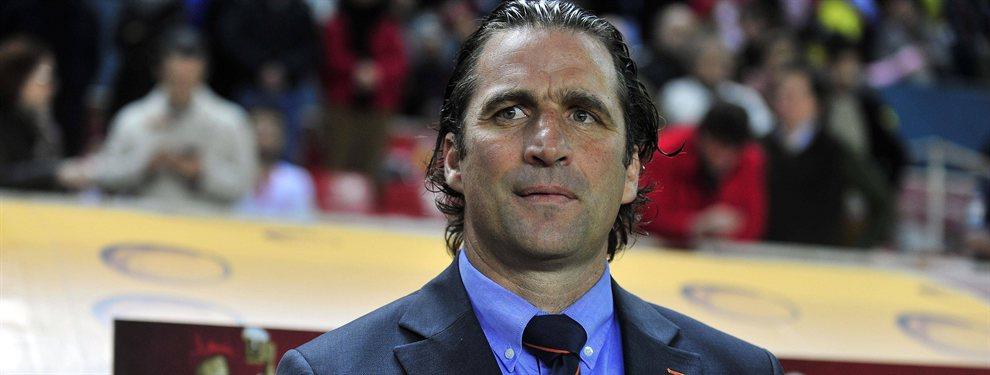 Juan Antonio Pizzi se encuentra diagramando a su nuevo San Lorenzo para el siguente semestre.