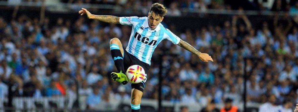 Renzo Saravia continuará con su carrera en el Porto luego de la Copa América de Brasil.