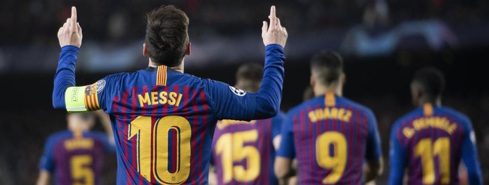 El Barça ha acelerado el fichaje de Marcus Rashford, que completaría el tridente