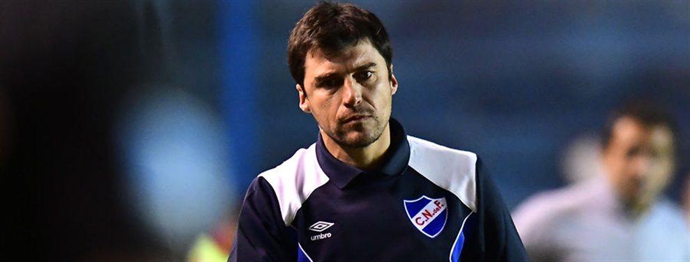 Alexander Medina es el nuevo entrenador de Talleres y reemplaza a Juan Pablo Vojvoda.