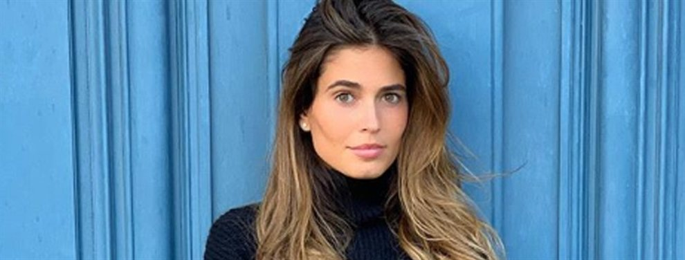 Coral Simanovich incendió las redes con la publicación de una foto en bikini en instagram