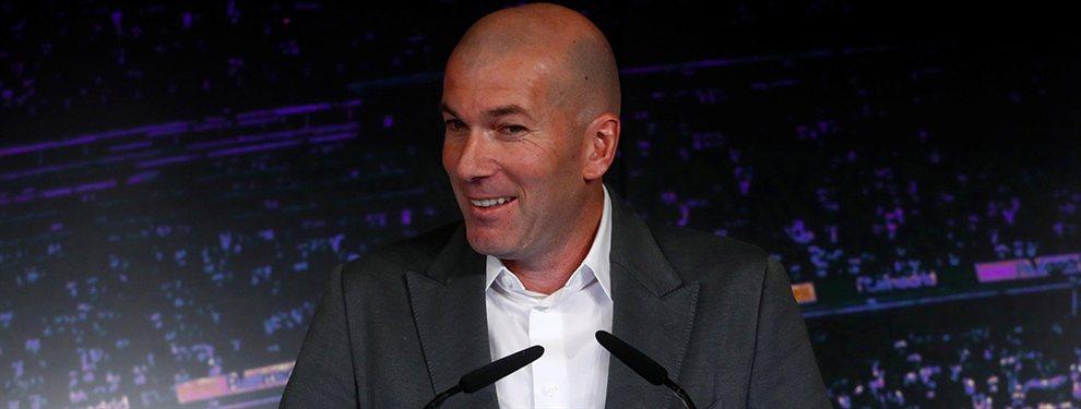 Adrien Rabiot ha descartado aterrizar en el Barça y ahora se ofrece al Real Madrid de Zidane