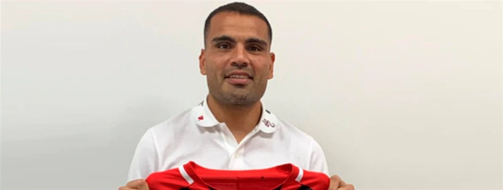 Gabriel Mercado se marchará del Sevilla y fichará por el Al Rayyan de la liga de Qatar.