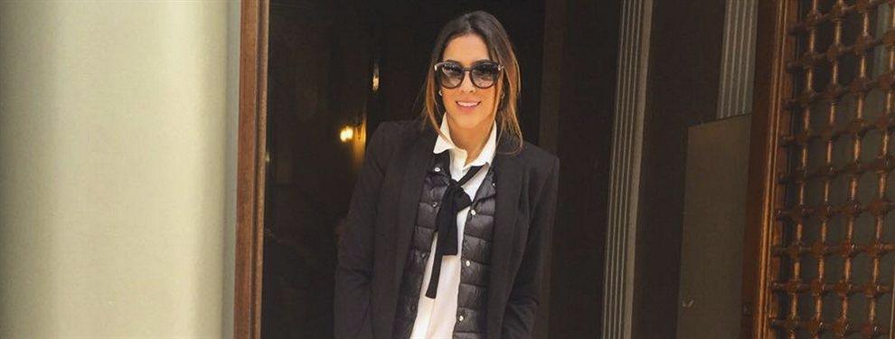 Muchas fuentes apuntan a que James Rodríguez le puso los cuernos a Daniela Ospina con Shannon de Lima