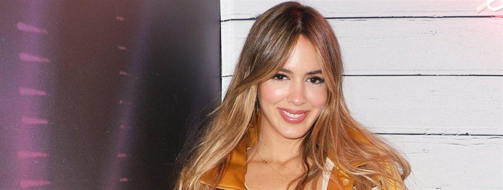 Shannon de Lima desmintió los rumores acerca de una infidelidad de James Rodríguez a Daniela Ospina con ella