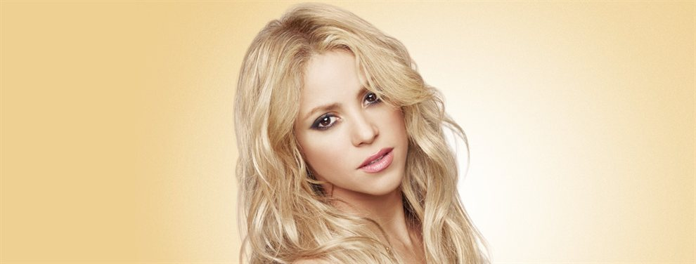 "La pelea de Shakira en Barcelona: ""¡Vaya puñetazos!"""
