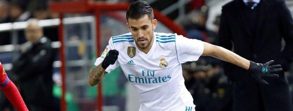 Un jugador del Madrid deja claro su futuro: ¡Se queda!