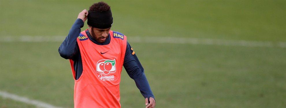 Coutinho dejará el Barça y apunta al PSG, donde se reuniría con Neymar, su mejor amigo