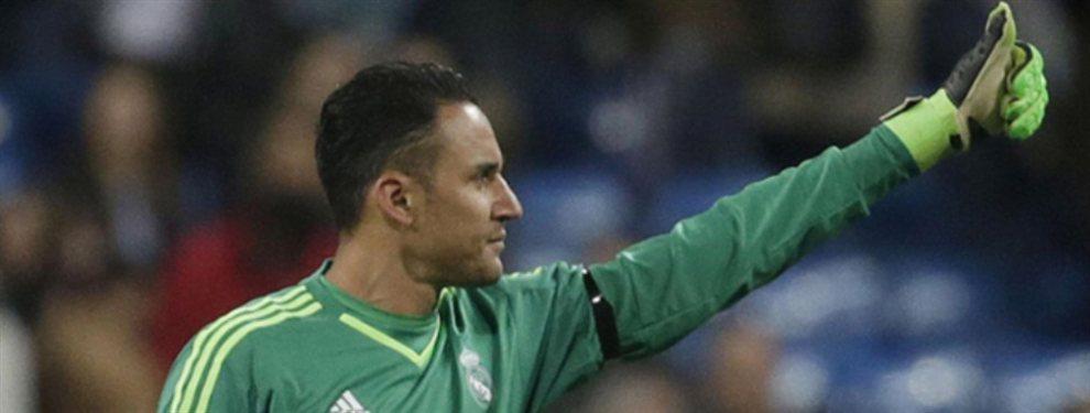 Mario Kempres habló sobre la situación de Keylor Navas y sobre su decisión de no ir con la selección, comparándolo con Leo Messi.