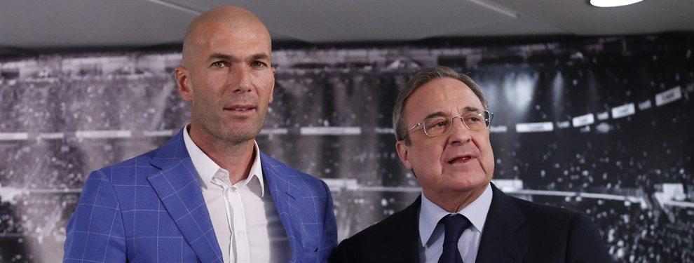 Brahim Díaz saldrá del Real Madrid como cedido a Getafe o Espanyol, traicionado por Zidane y Florentino Pérez