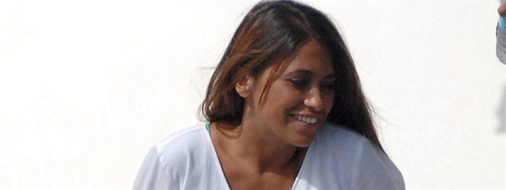 Antonella Roccuzzo ha sorprendido, ya que se ha descubierto su gran secreto: sus pechos son operados